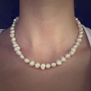 4/$25. Costume Pearls